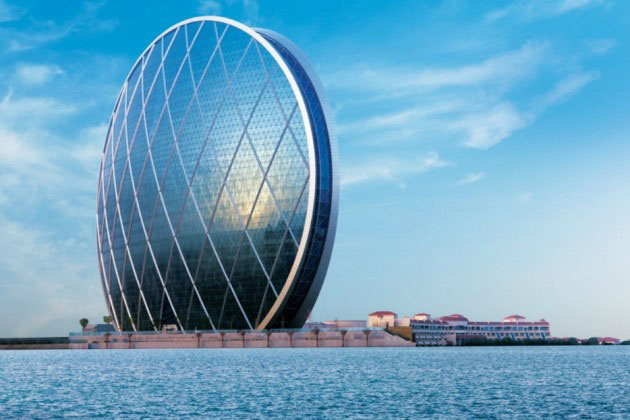 Abu Dhabi City Tour - Services