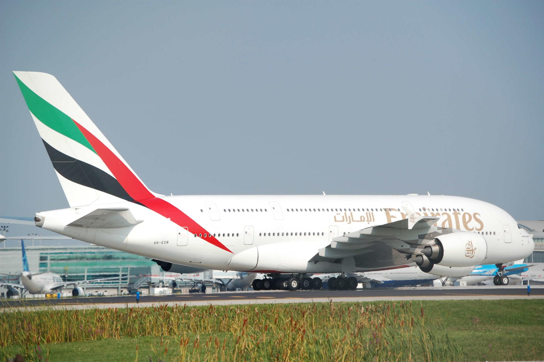 a380 globalisation The impact of globalization on qantas airlines marketing new qantas a380 was flying from of the effects of globalization on firms.